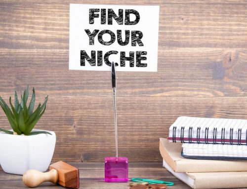 5 reasons why a niche small business is important