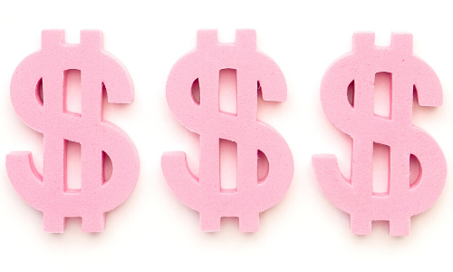 How to make more money in your small business course