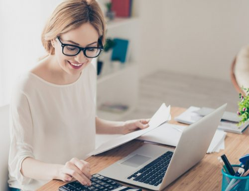 How to stay focused when you have a home-based business