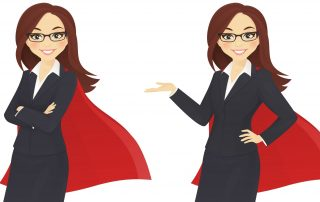 Overcoming the superwoman syndrome for small business owners