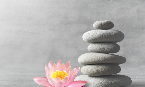 Stress to Calm: 21 days of cultivating calm course